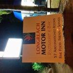 Longreach Motor Inn