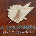 La Golondrina Leña y Sarmientos