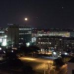 Full Moon from Terrace
