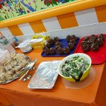 Birthday Party Food