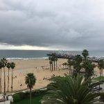 Loews Santa Monica Beach Hotel Imagem