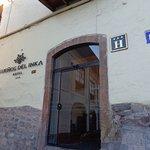 Hotel Suenos del Inka Foto