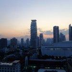 Bangkok Hotel Lotus Sukhumvit Foto