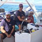 fantastic cruise staff!!