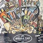 Billede af The Brass Tap