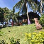 Foto de Villa de Pico Beach Resort