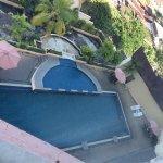 Foto de Hotel Gran Puri Manado