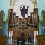 Interior Organ