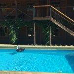 Hotel El Barranco Photo