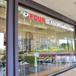 Four Seasons Buffet & Hotpot SM Southmall