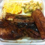 Photo de Dayday's BBQ & Waffle House