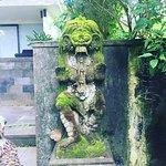 Photo de Kelapa Retreat Bali