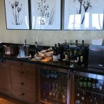 Club Room Beverage Center