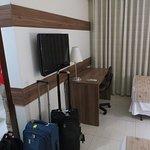 Hotel D'Luca Foto
