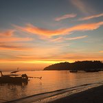 Mali Resort Pattaya Beach Koh Lipe Foto
