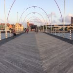 Königin-Emma-Brücke Foto