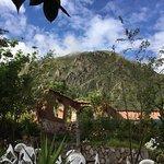 La Capilla Lodge Foto