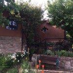 Foto de La Capilla Lodge