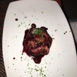 Foto de Luna Rossa Restorante & Pizzeriea