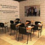 Museo Nacional de Arte, exposición que rememora la prisión de 5 cubanos presos en Estados Unidos