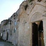 Photo of Chiesa rupestre di Santa Lucia alle Malve