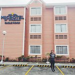 Microtel Inn & Suites by Wyndham Eagle Ridge Foto