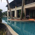 Photo de Seashell Resort Koh Tao