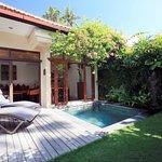 Фотография The Pavilions Bali