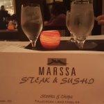 Photo of Marssa