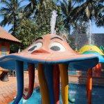 Photo de La Pistoche Swimming Pool & Bar