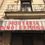Photo of Dino's Express