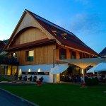 Photo de Hotel Friedheim