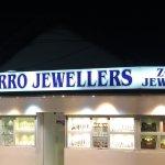 Zorro in Goa
