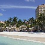 Foto di Divi Aruba Phoenix Beach Resort