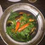 Foto de Thajene Chomchan Seafood Restaurant
