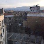 Sense Hotel Sofia Foto