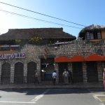 Margaritaville Pub on the Hip Strip