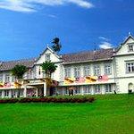Sarawak Museum - 1.8 Km away