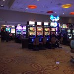 Foto de Fantasy Springs Resort Casino