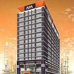 APA Hotel Namba Station Higashi