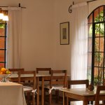 Finca Adalgisa Wine Hotel Breakfast