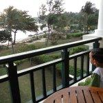 Angsana Bintan Foto