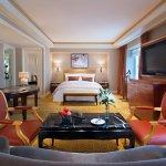 Diplomat Deluxe Room