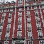Photo de Hotel Saint Louis de France