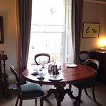 Foto de Portobello Bed and Breakfast