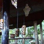 Foto de Khao Sok Las Orquideas Resort