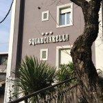 Photo de Hotel Squarciarelli