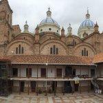 Nouvelle cathédrale (Catedral de la Immaculada)