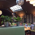Cafe Marlayne Foto