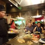 Foto de Musashi's Japanese Steakhouse